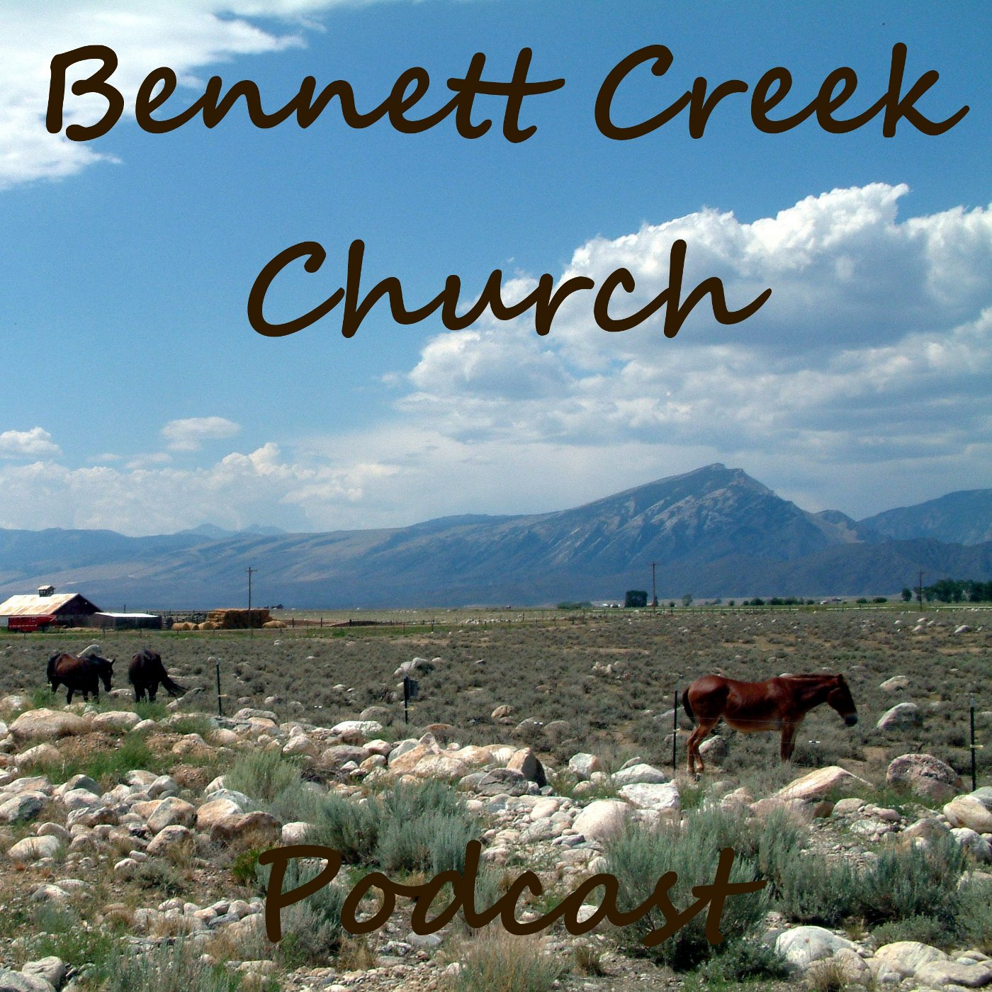 Bennett Creek Church